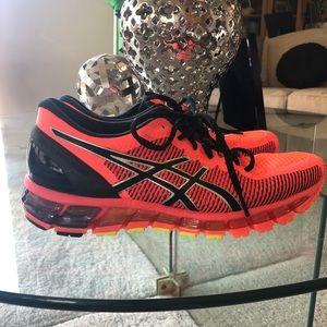 Asics Shoes - Asics shoes
